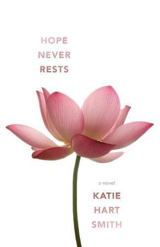 Hope Never Rests (Sacred Heart) ebook