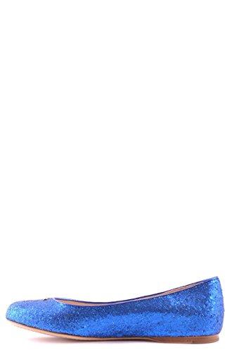 Tela Prada MCBI244050O Mujer Azul Bailarinas xq8atvwaZn