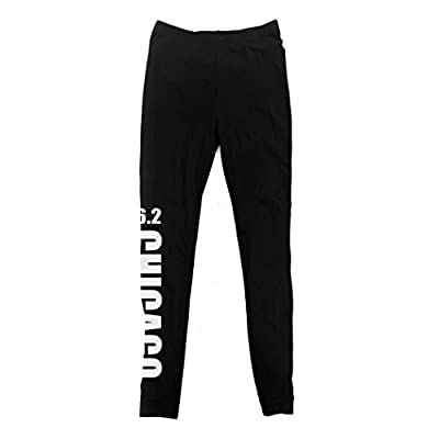26.2 Chicago Leggings | Running Leggings by Gone For a Run | Multiple Colors | Youth To Adult Sizes