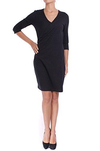 organic wrap dresses - 8