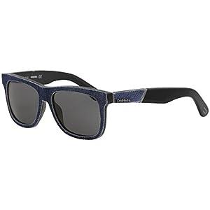 Sunglasses Diesel DL 140 DL0140 05A black/other / smoke