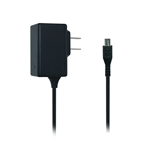 Brand New Premium Black Color Cell Phone Home Travel Wall Charger AC Adapter For Samsung Vibrant 4G SGH-T959