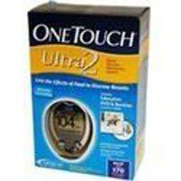 PT# 020-247 247- Test System Ultra 2 Onetouch Glucose Ea by, Lifescan