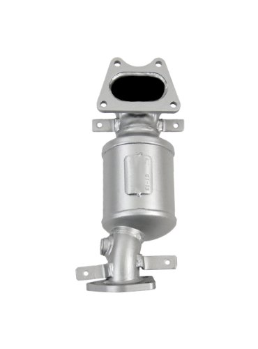Pacesetter 201070 Direct Fit Catalytic Converter for Honda Accord/Odyssey/Pilot/Acura TL (3.2L) MDX 3.5L Front Engine ()