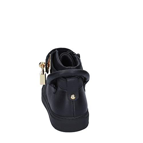 Sneakers Femme Femme Noir Cuir Sneakers Femme Cuir Cult Cult Cult Sneakers Noir EwXXH8q