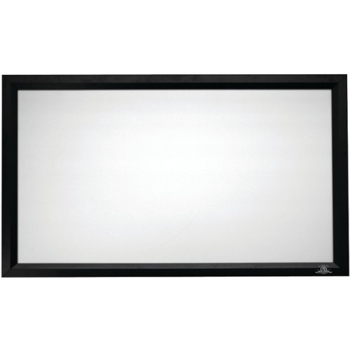 MGM MGM-80-VX HDTV Format Fixed Frame Dual Screen ()