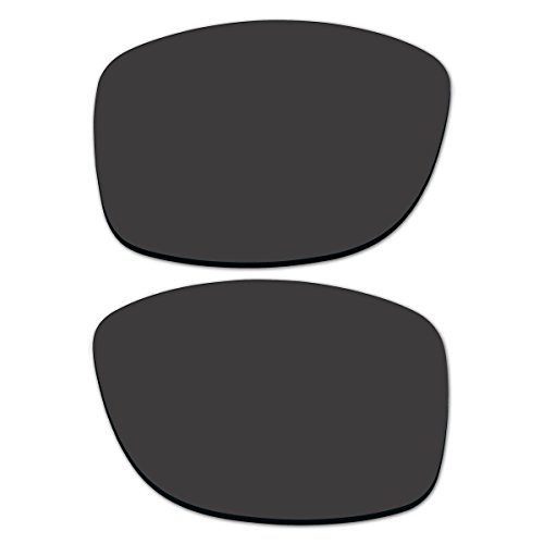 Replacement Black Polarized Lenses for Oakley Jupiter Carbon - Oakley Carbon Jupiter