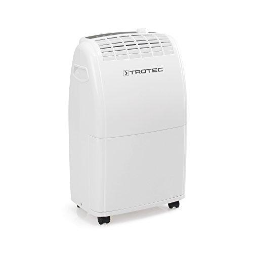 TROTEC Bautrockner Luftentfeuchter TTK 75 E (max. 20l/Tag)