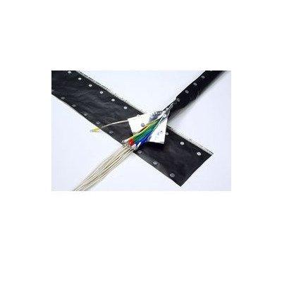 興和化成 ノイズプロテクトチューブ KATS-50 (50Φ) スナップタイプ (25m)   B01A80O9CG