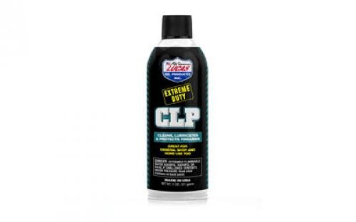 Lucas Oil 10916 Extreme Duty CLP Aerosol (11 Ounce), 1 Pack by Lucas Oil