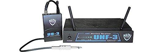 Nady Uhf 3 Instrument - 2
