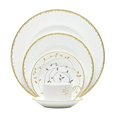Vera Wang China Gilded Leaf 5pps