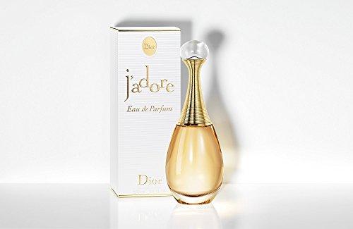 Amazon.com : J\'adore By Christian Dior For Women. Eau De Parfum ...