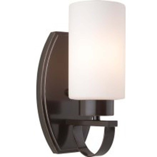 Bathroom Wall Sconces Oil Rubbed Bronze. Artcraft Lighting Russell Hill 1 Light Wall Sconce Oil Rubbed Bronze