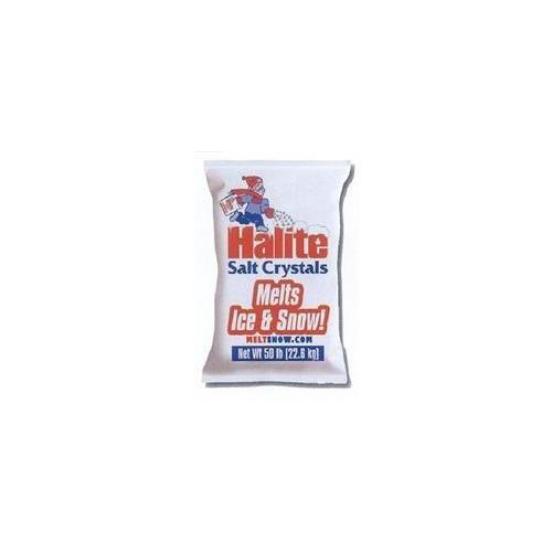 50 lb salt spreaders - 8