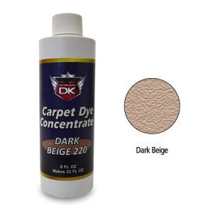 Detail King Automotive Carpet Dye- Dark Beige