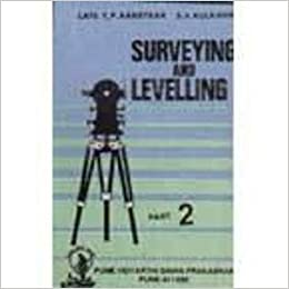 Buy surveying levelling vol ii book online at low prices in buy surveying levelling vol ii book online at low prices in india surveying levelling vol ii reviews ratings amazon fandeluxe Choice Image
