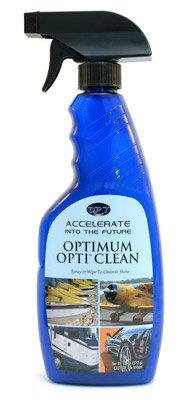 Optimum Opti Clean Cleaner & Protectant 18 oz. Optimum Polymer Technologies