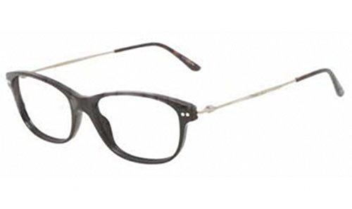 Giorgio Armani OAR7007 Black 5017 Eyeglasses - Uk Armani Glasses Frames