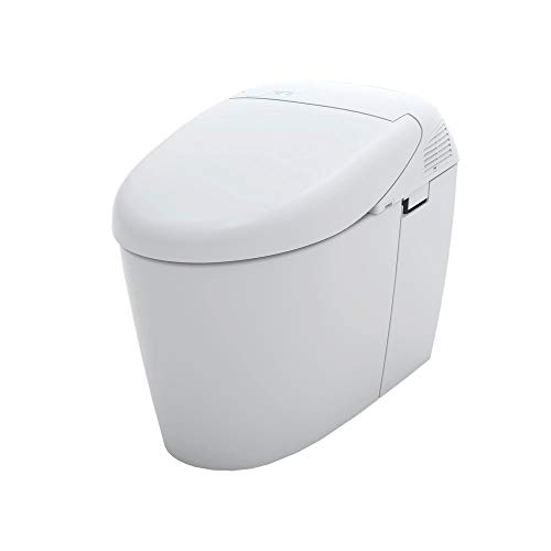 TOTO MS952CUMG-01 Neorest® 500H Washlet with Integrated Dua