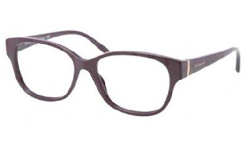Eyeglasses Bvlgari 0BV4077 5265 DARK VIOLET