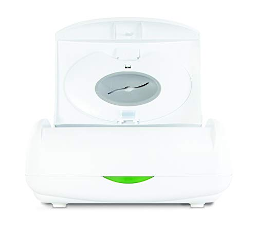 31kZFIcAnsL - Prince Lionheart Ultimate Wipes Warmer With An Integrated Nightlight |Pop-Up Wipe Access. All Time Worldwide #1 Selling Wipes Warmer. It Comes With An EverFRESH Pillow System That Prevent Dry Out.