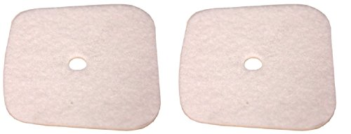 2 Air Filters For Echo Mantis 13031004560, 130310-04560