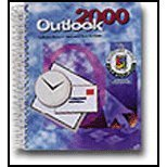 A Professional Approach Series : Outlook 2000 Level 1 Core Student Edition, Gleason, Joyce, 0078242045
