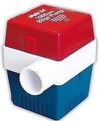 rule 1000 bilge pump - 1