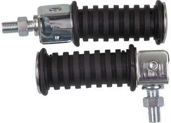 WPS Folding Footpegs - Universal for Suzuki 54-05410