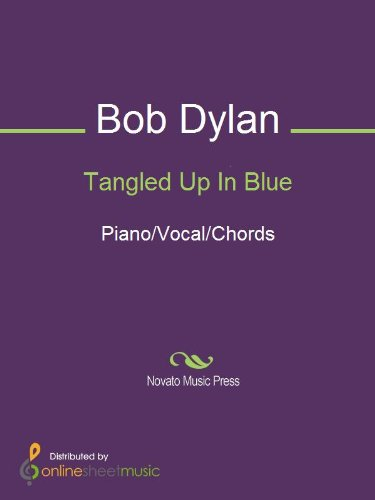 Tangled Up In Blue - Kindle edition by Bob Dylan. Arts & Photography ...
