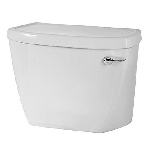 American Standard 4142.800.020 1.6-Gallon-Per-Flush Toilet Tank with Right-Hand Trip Lever, White
