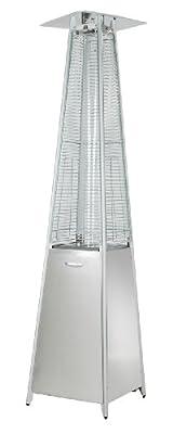 Hiland HLDS01-GTCB QuartzGlass Tube Patio Heater