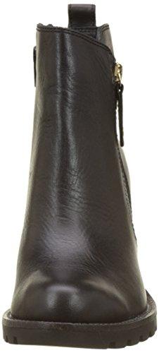 Femme Noir I1285sabella Tommy 20a Black Bottes Hilfiger fHXqqvIWa