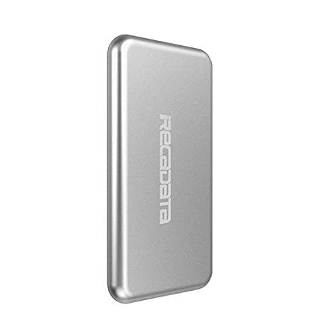 Irecadata- M30 Disco Duro Externo 256gb 512gb USB 3.0 Externo de ...