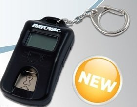 Rayovac Hearing Aid Battery Tester