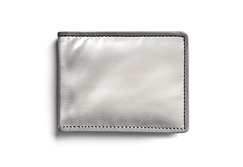 Men's Stainless Steel Wallet by Cockroach Design LLC dba Stewart/Stand