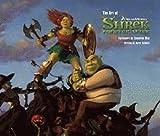 Art of Shrek Forever After Art of Being an Ogre [HC,2010]