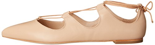 Loeffler Randall Femme Ambra Kid Nappa Nappa Nappa Ballet FL-Choisir Taille couleur eb5415
