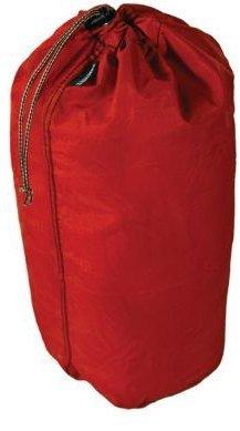 Equinox Bilby Stuff Bag, Red, 8 x 18-Inch by Equinox