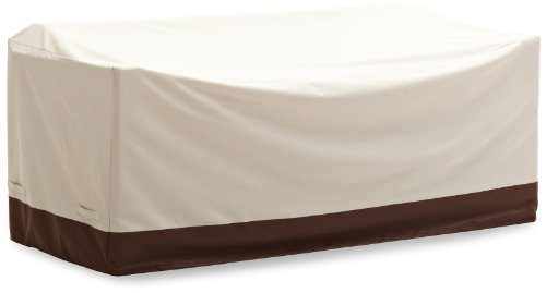 AmazonBasics Griffen 3 Seater Patio Cover
