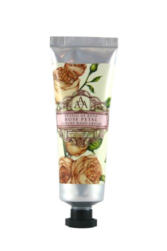 AAA Floral Rose Petal Luxury Hand Cream 60ml
