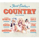 Leann Rimes - First Ladies Of Country (Cd) - Zortam Music