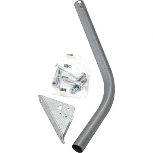 Mastro de Aluminio Proeletronic KTAA-2000 para Fixacao de Antena