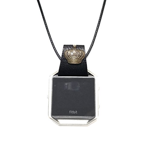 connector fitbit necklace pendant included product image