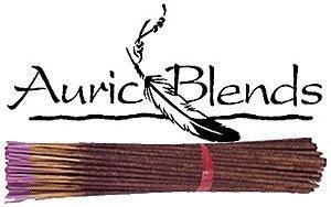 100 Sticks Auric Blends Egyptian Goddess Incense ()