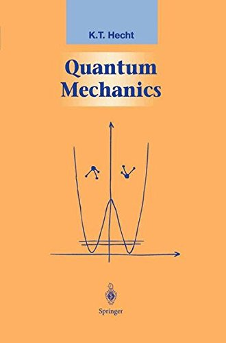Quantum Mechanics (Graduate Texts in Contemporary Physics)