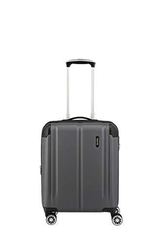 Business Trolley - Travelite lightweight, flexible, secure: