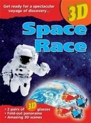 3D Books Space Race ebook