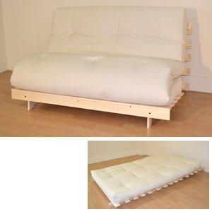 kyoto mito 4ft small double futon kyoto mito 4ft small double futon  amazon co uk  kitchen  u0026 home  rh   amazon co uk